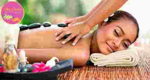Скидки до 40% на тайский массаж от SPA-салона Thai Dream