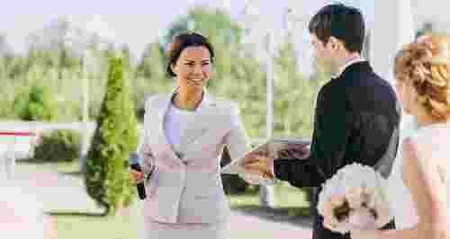 Скидка 40% на регистрацию от свадебного церемониймейстера из сериала «Мажор-2»