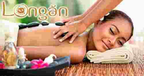 Скидки до 55% на тайский массаж и SPA-программы