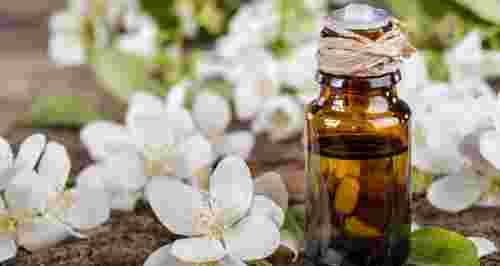 Как правильно заменить парфюм на эфирное масло