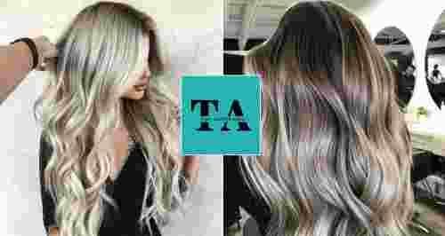 Скидки до 50% на услуги для волос от топ-мастера
