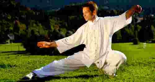 Тай-чи: основные факты о древней китайской гимнастике