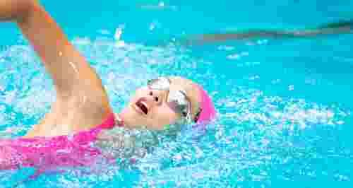 5 веских причин начать плавать
