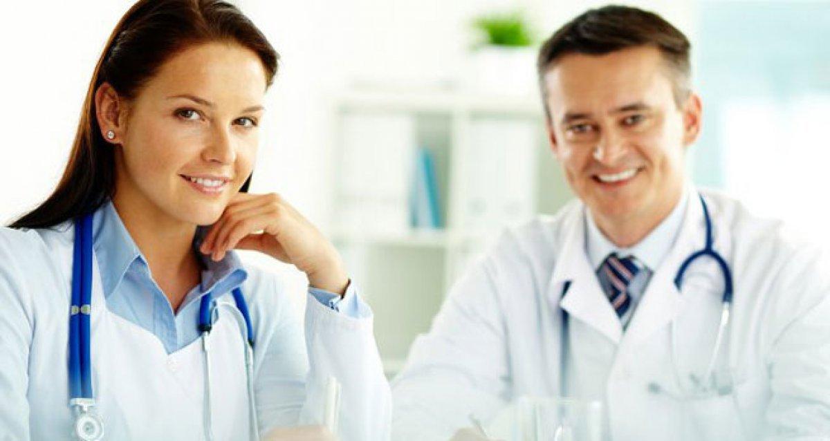 Женское и мужское здоровье