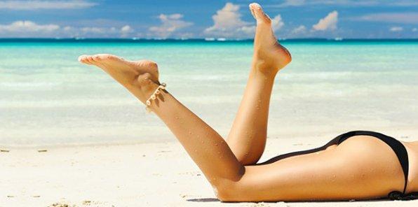 Красота и здоровье ваших ног!