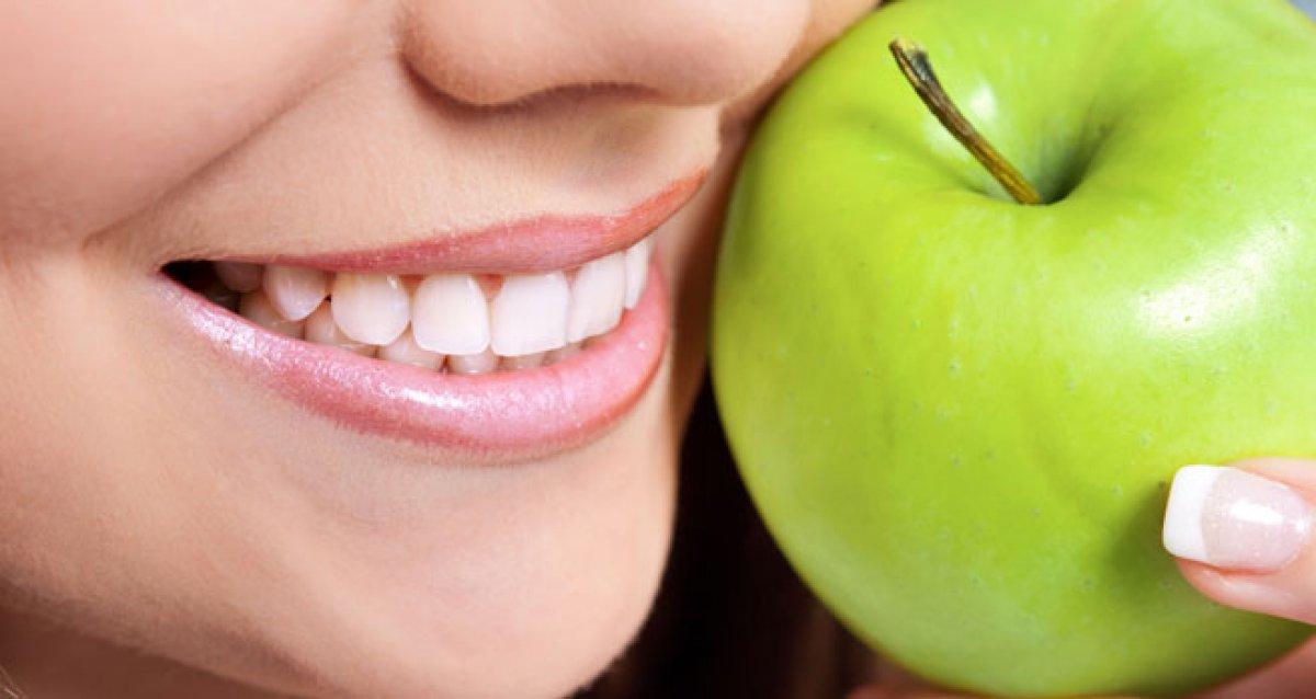 Жемчужная улыбка и здоровые зубы