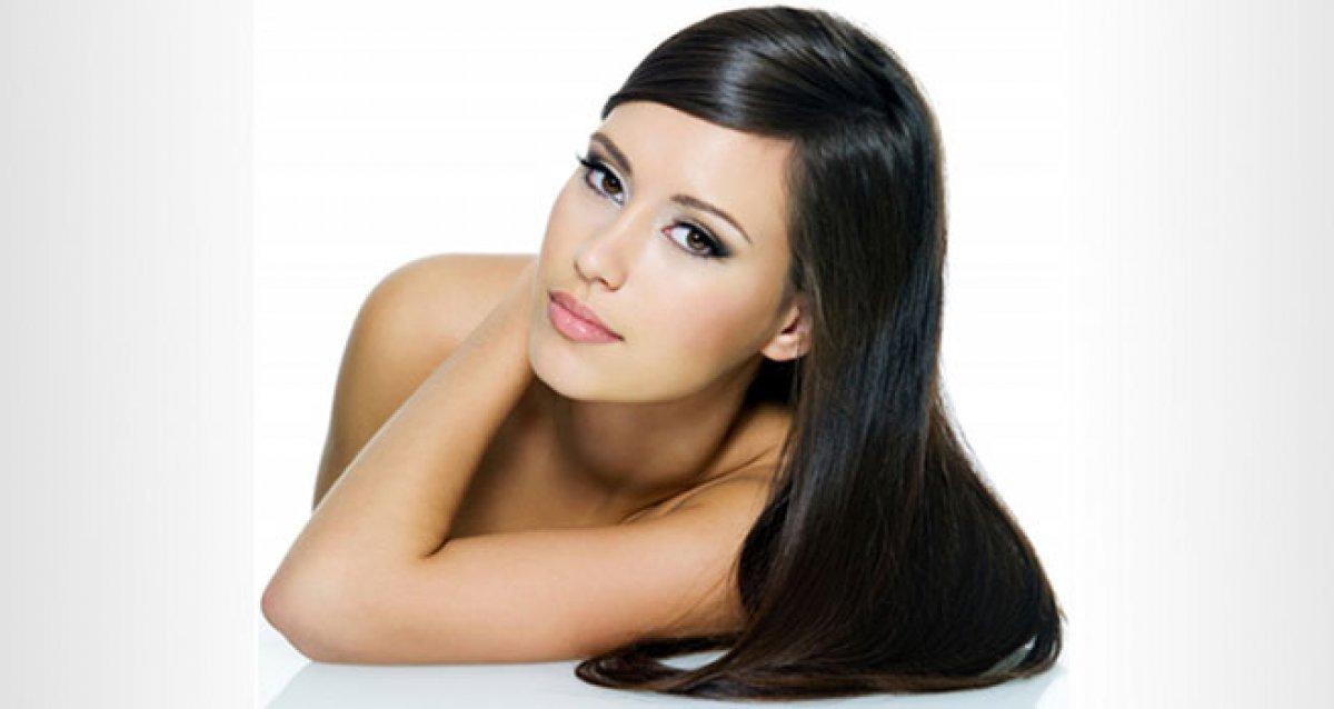 Самый щадящий способ выпрямления волос