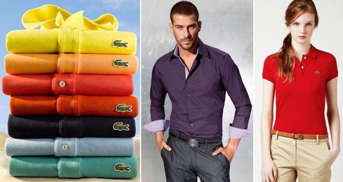 Рубашки поло - твой стильный выбор!
