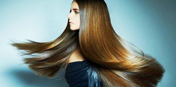 Вы - номер один среди обладателей красивых волос!