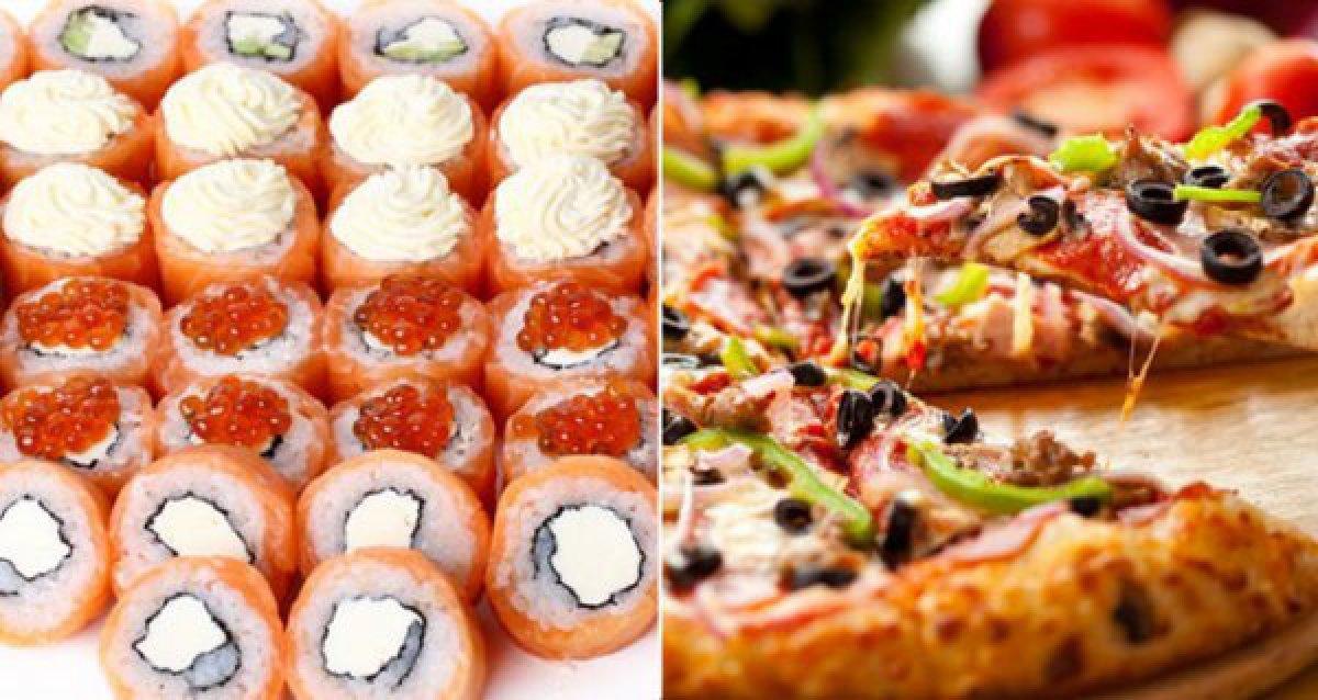 Ваши любимые блюда с бесплатной доставкой на дом!