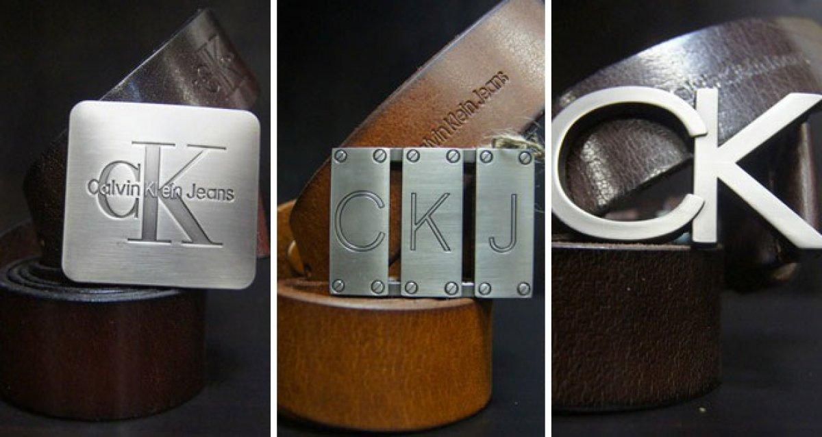 Огромный выбор стильных ремней от мирового бренда!
