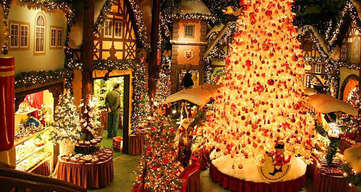 Рождество в Литве - сказка, ставшая реальностью!