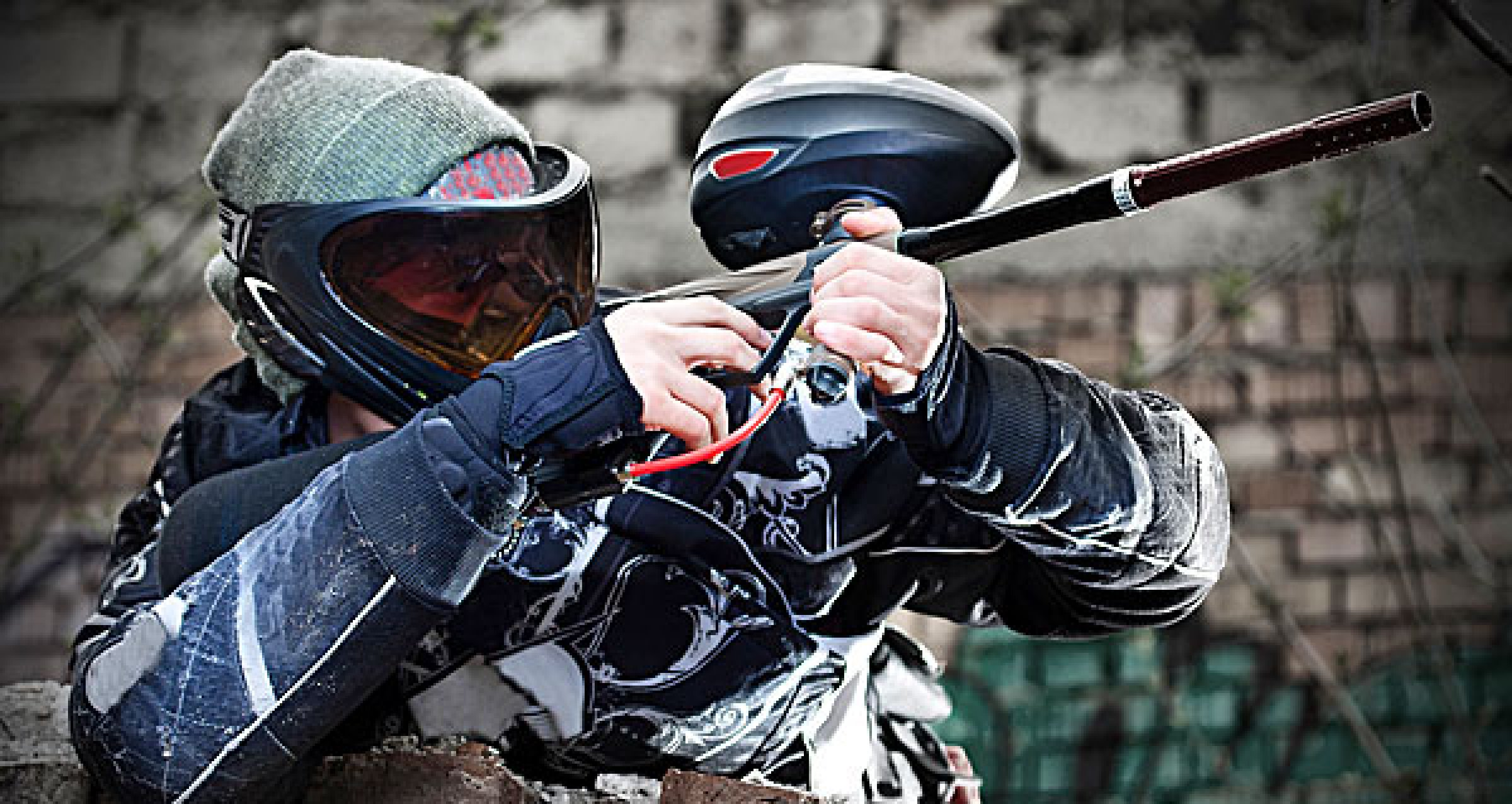 paintball essays Well, i hate school, and specifically englishbut i love paintball, and everything to do with it so, i got an essay due tuesday march 22nd, yes, 2 days away, i.