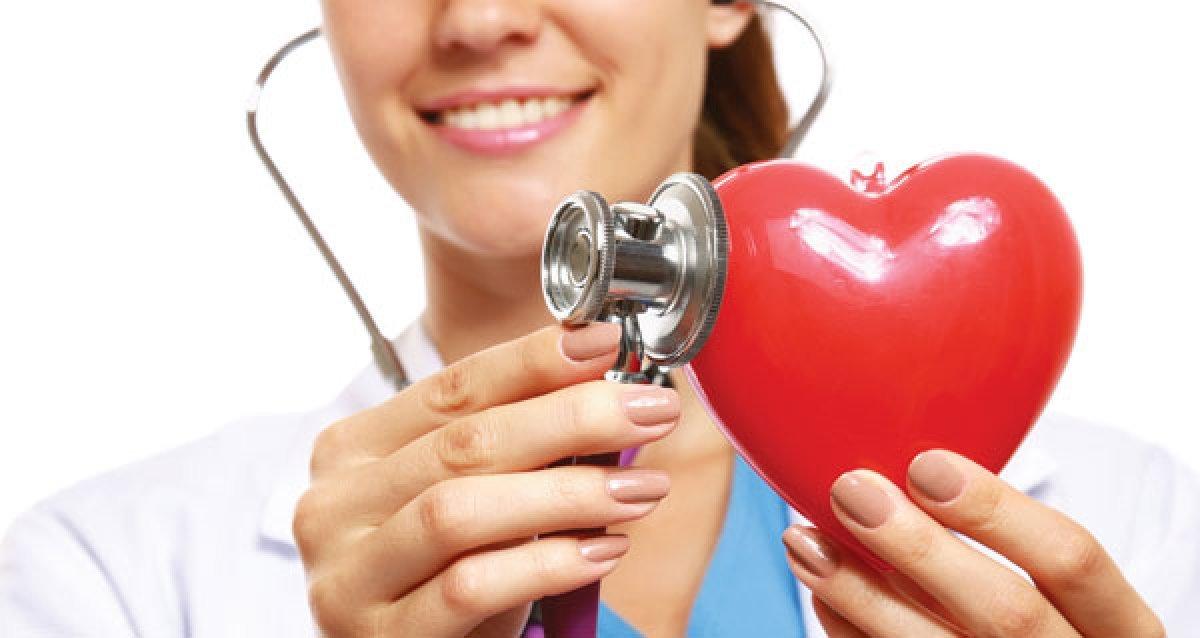 "Скидка 65% на ЭКГ, УЗИ сердца и прием у врача-кардиолога в центре ""Инфо-Медика"""