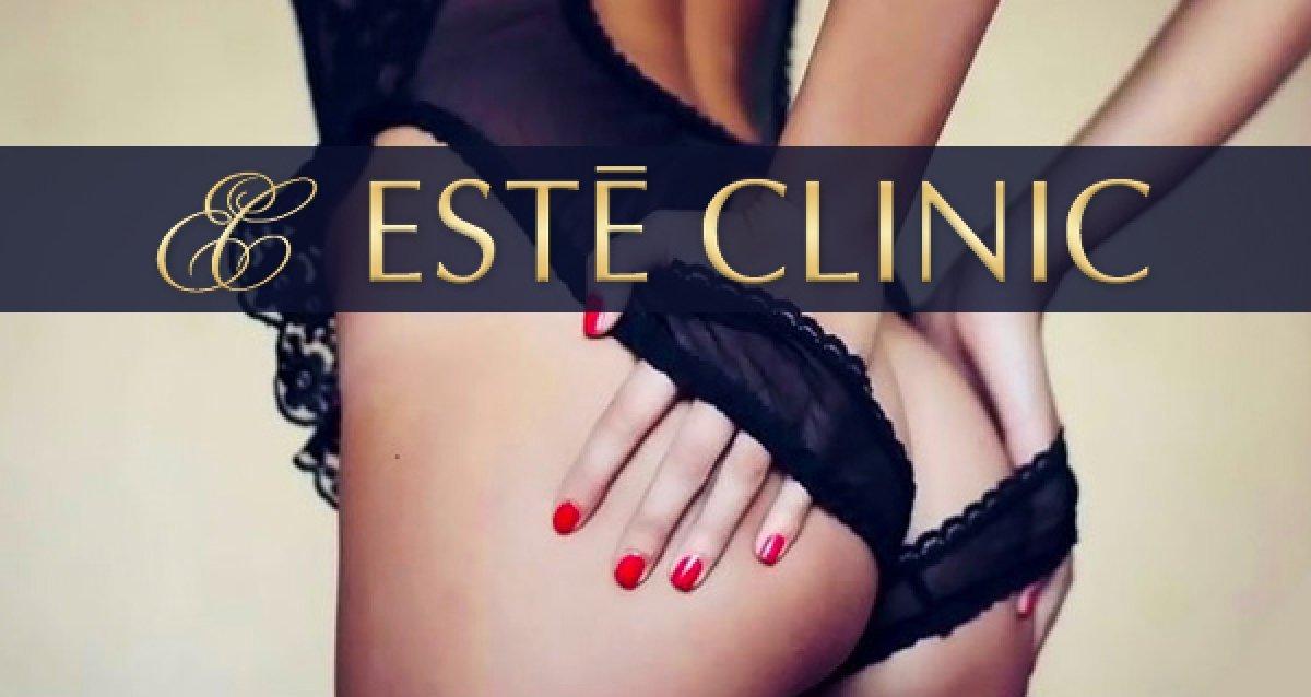 От 600р. за комплексные процедуры для похудения, избавления от целлюлита и растяжек в Este Clinic