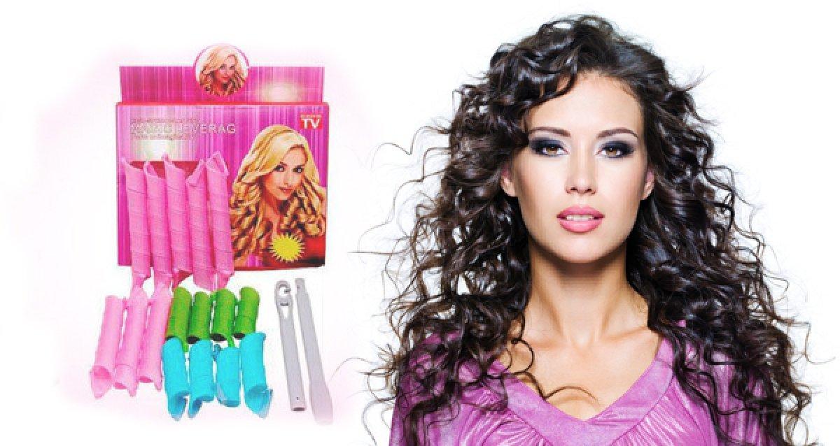 """Скидки до 55% на аксессуары для волос от интернет-магазина """"Блеск"""""""