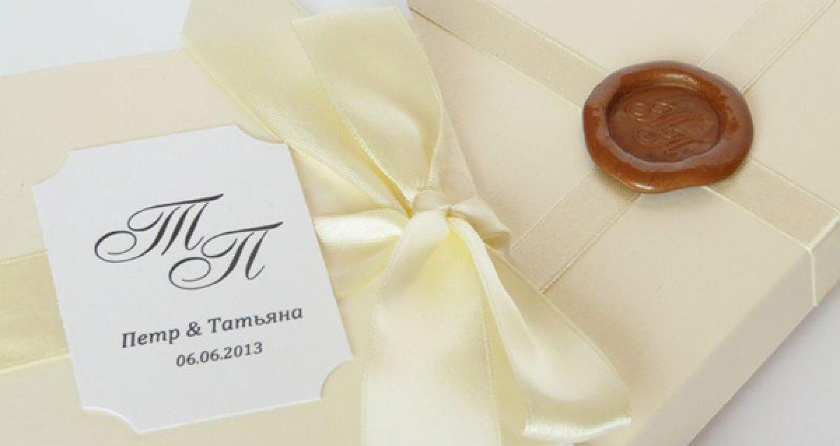 Скидки до 60% на дизайнерские свадебные приглашения от дизайн-студии IovaCards