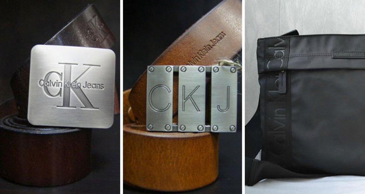 Стильные ремни и сумки от мирового бренда!