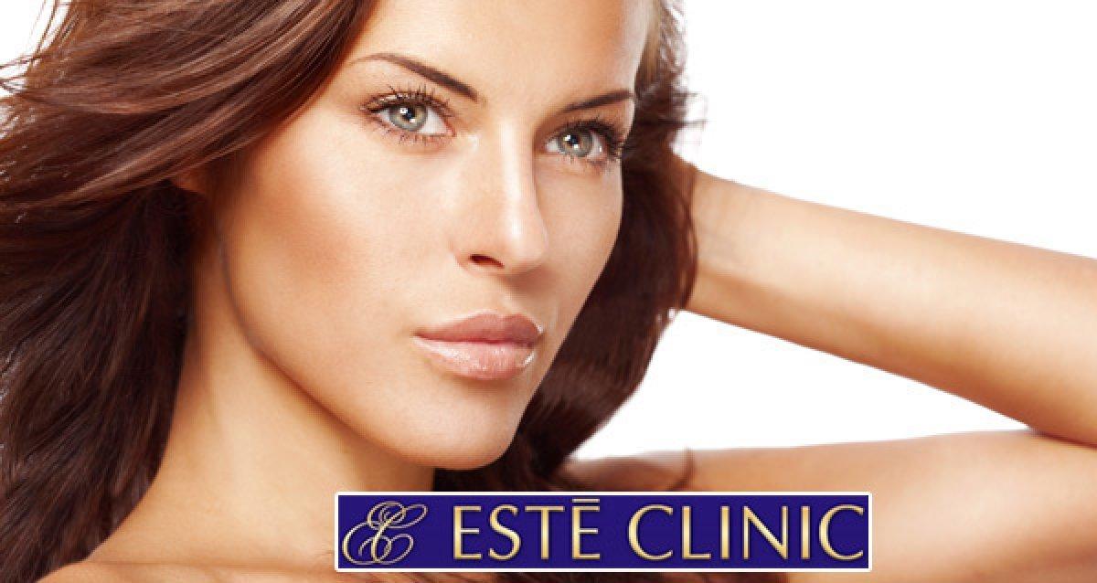 Татуаж класса ЛЮКС на аппарате Biotek: губы, глаза, брови, тени, пигментирование шрамов от 2990р. в Este Clinic