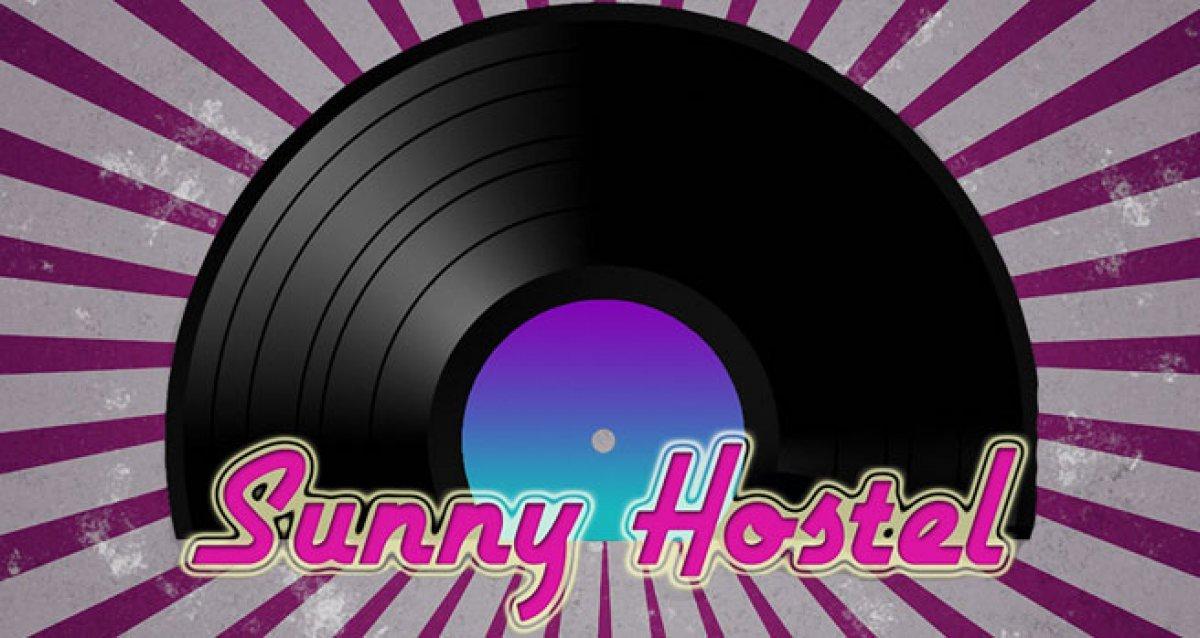 Sunny Hostel - ретро атмосфера в самом центре Питера!