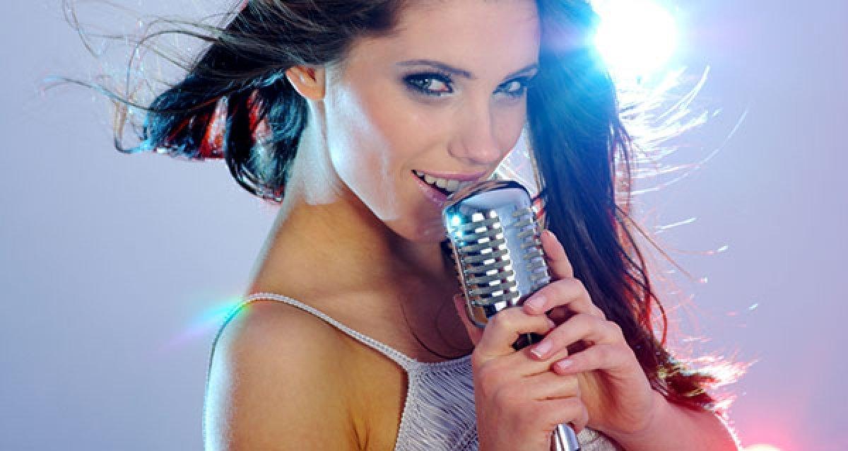"""""""Начни петь за 1 день!"""": обучение вокалу за 745р. от вокальной студии """"Пой легко"""""""