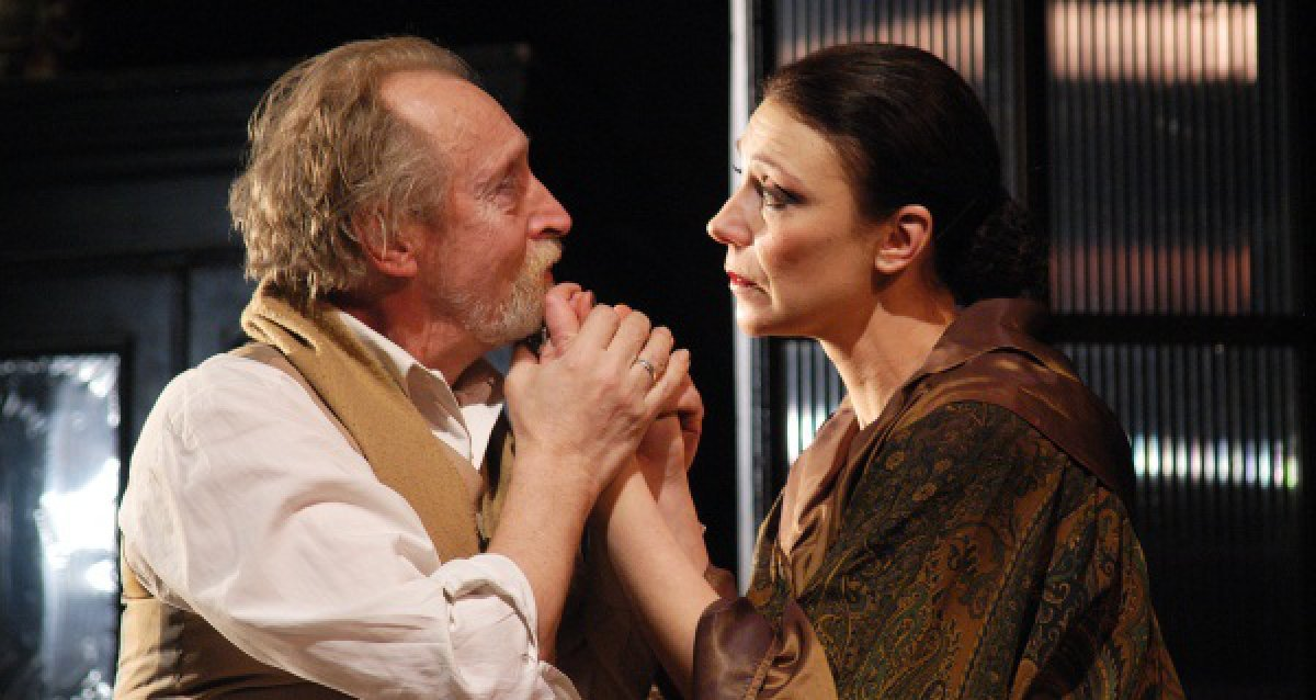 """Хотите познакомиться с театральным искусством? Тогда вперед! Скидка 50% на билеты в театр """"Эрмитаж""""!"""