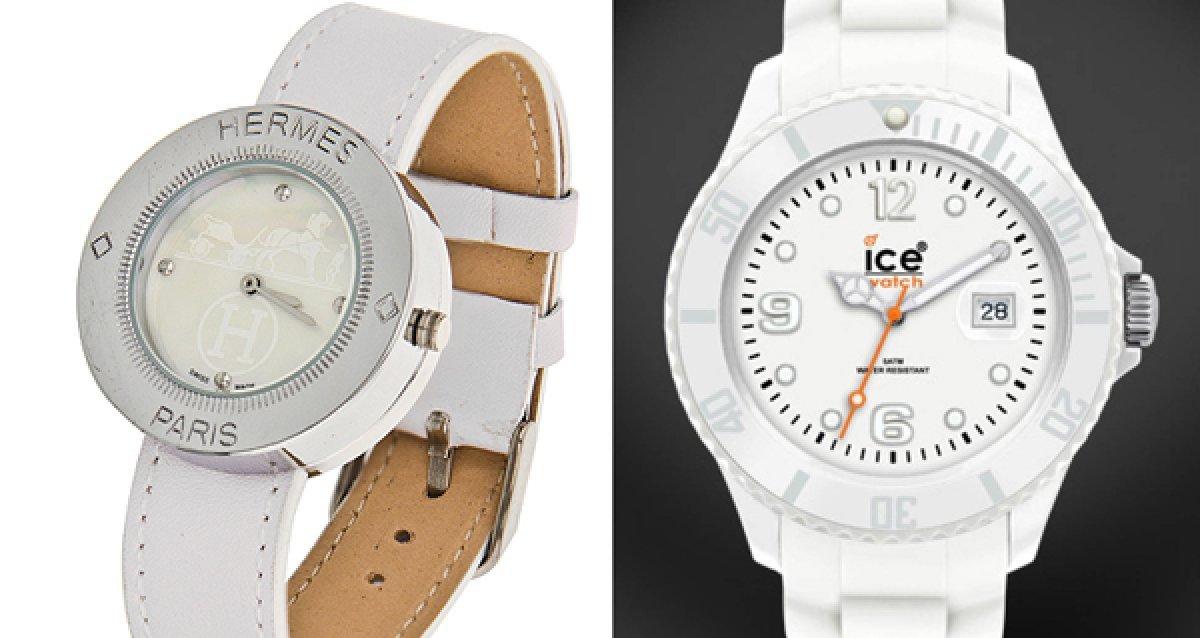 Модный аксессуар! Скидки до 65% на часы — всего 899 рублей за дизайнерские модели
