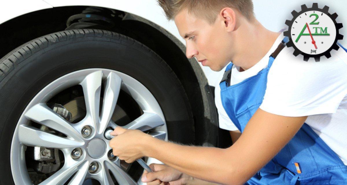 Комплексный уход за авто в одном месте! Скидка 50% на заправку автокондиционера, балансировку колес или правку дисков!