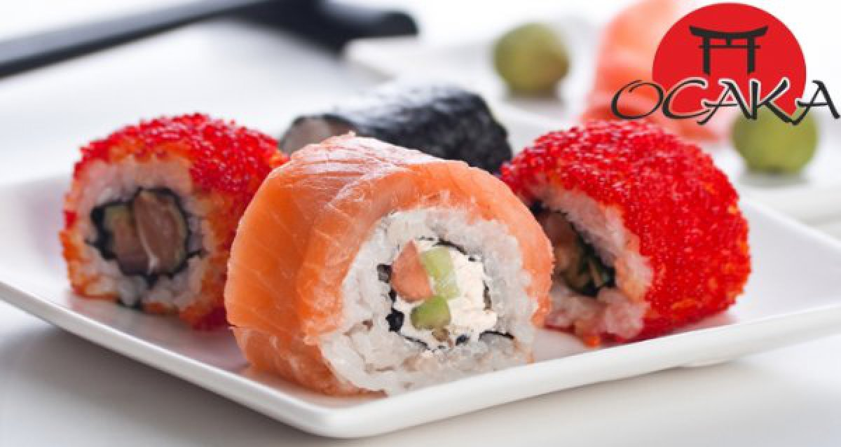 Насладитесь вкусными блюдами и уютной атмосферой! Скидки до 50% на еду и крепкий алкоголь в ресторане «Осака»