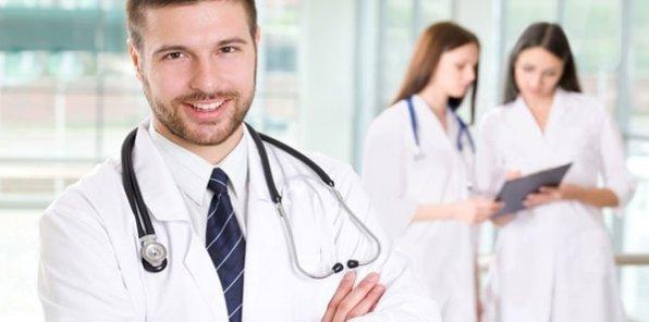 Неустанная забота о вашем здоровье: скидки до 65% на годовое прикрепление к «Комплексной Клинике» + скидки до 20% на все услуги!