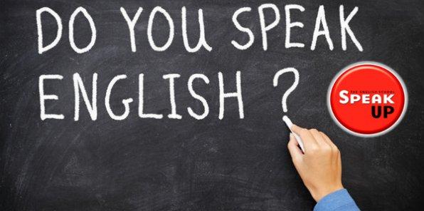 Год английского бесплатно*! Каждую неделю розыгрыш + спецпредложение от сети международных школ английского Speak Up!