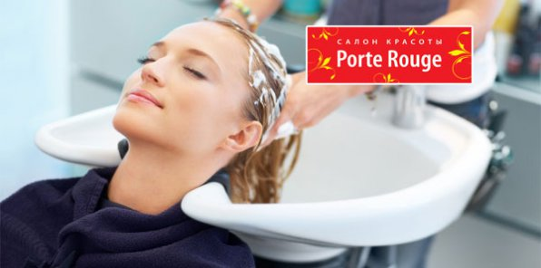 Новая жизнь ваших волос! 760 р. за горячие ножницы, маску, ампульное восстановление и укладку жидкими кристаллами!