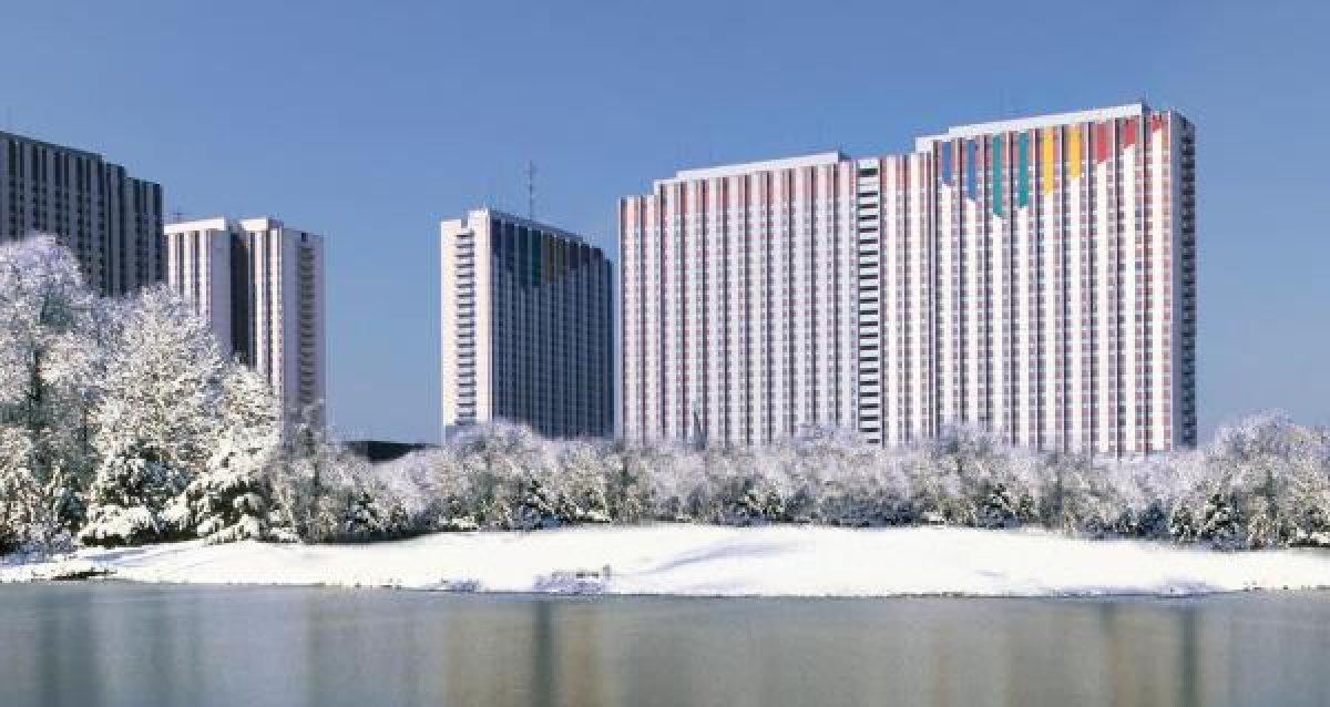 Гостите в Москве? Комфортный отдых в знаменитом гостиничном комплексе «Измайлово» со скидками до 45%!