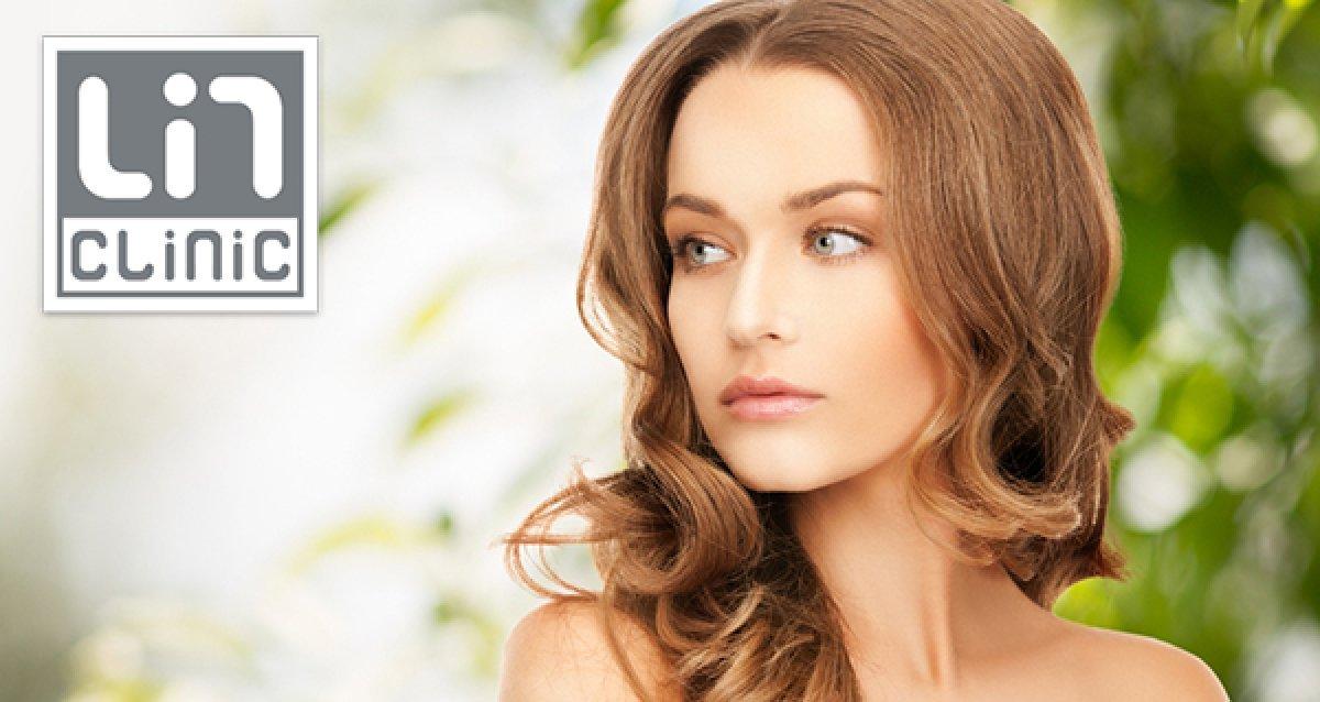 Летние подарки от «ЛинКлиник»! Результат на лицо! Идеальная фигура! Роскошные волосы! Со скидками до 90%!