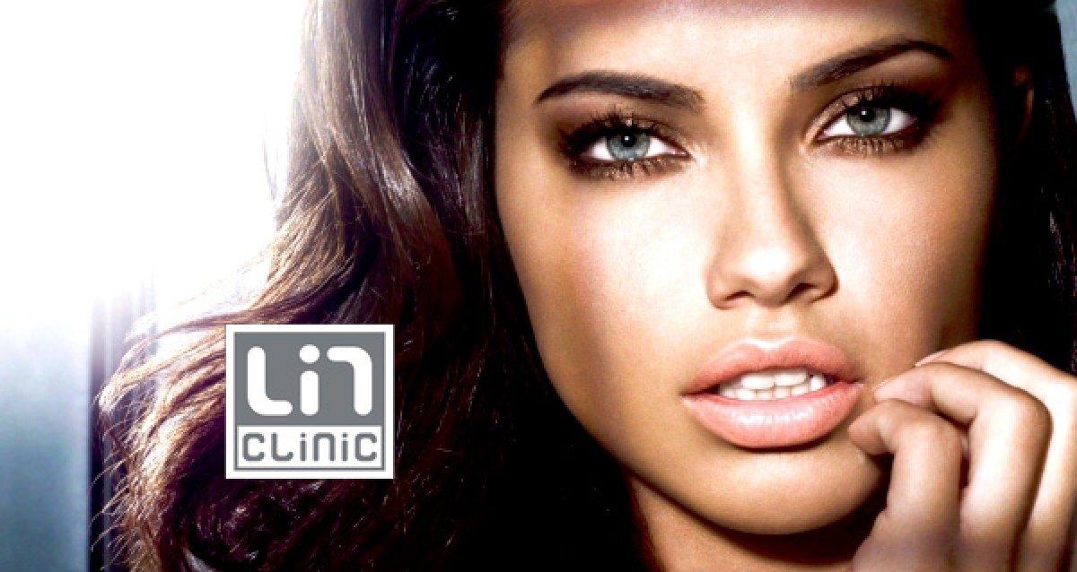10-ти фазная или алмазная чистка лица! Мезококтейли для здоровых волос + диагностика бесплатно! Шугаринг! Топ-услуги со скидками до 80% в «ЛинКлиник»