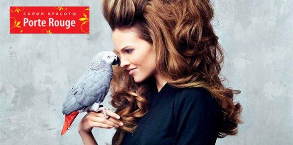 Преображайтесь! От 950 р. за OMBRE, мелирование, брондирование, восстановление волос. Наращивание волос: 100 прядей за 6000 р.