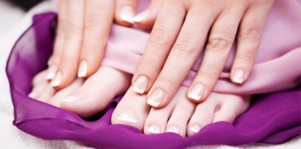 -70% на услуги для ногтей в салоне «На Рижском, 25»