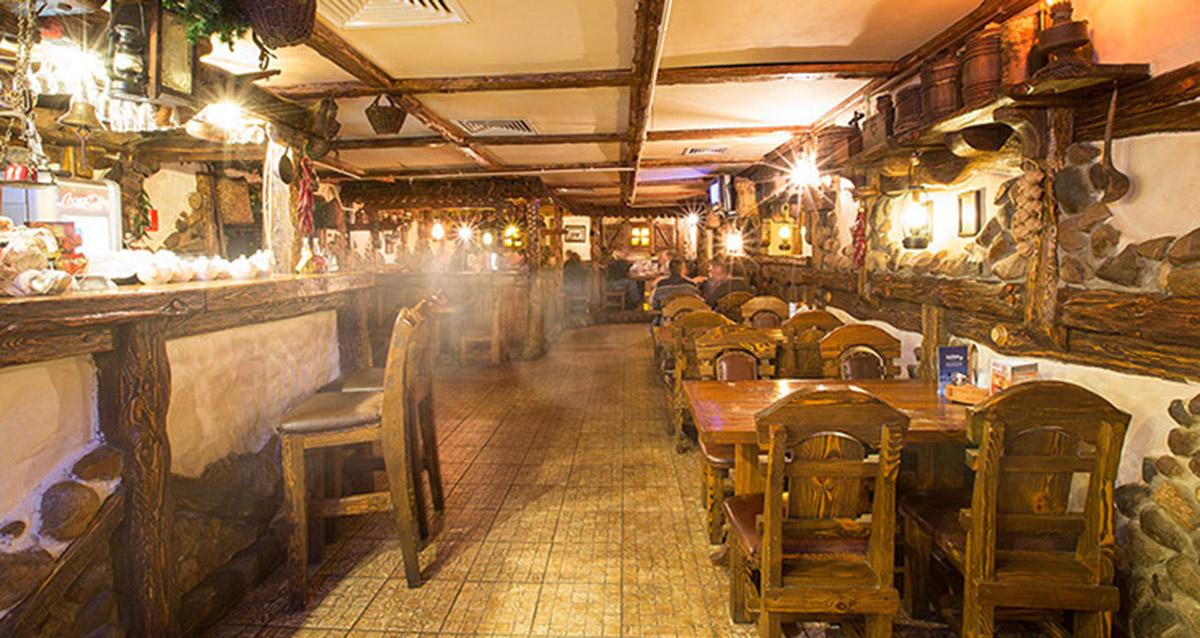 ресторан «Три Перца»