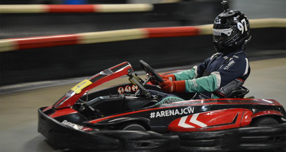 картинг-клуб Arena GP