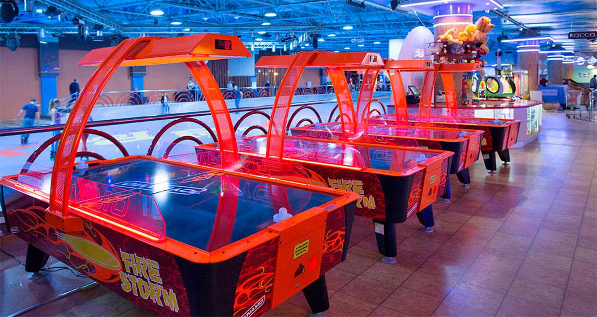 игровые автоматы «Ролл Холл»