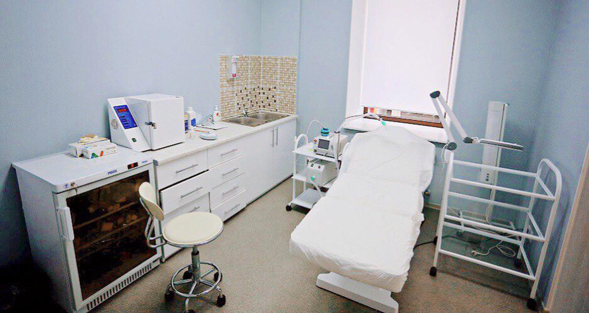 Клиника эстетической медицины «РИМ»