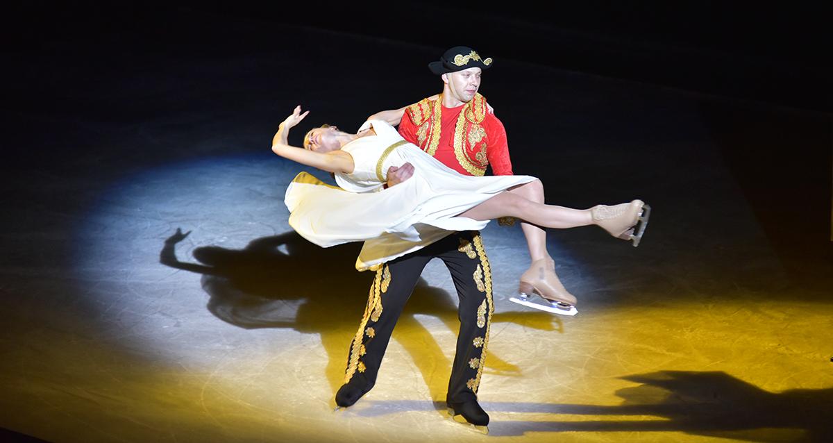 цирковое представление «Тайна Музея Снов»