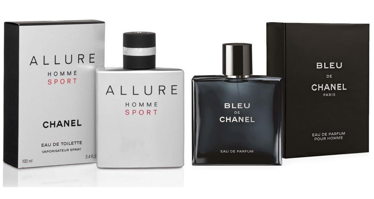элитный парфюм