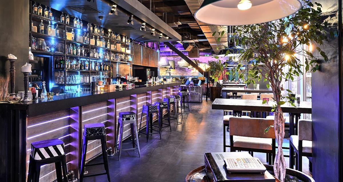 MONTIS'Friends Food&Bar