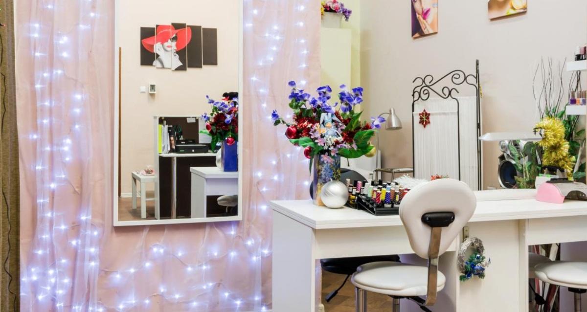 Салон красоты Beauty bar Wosk&Go