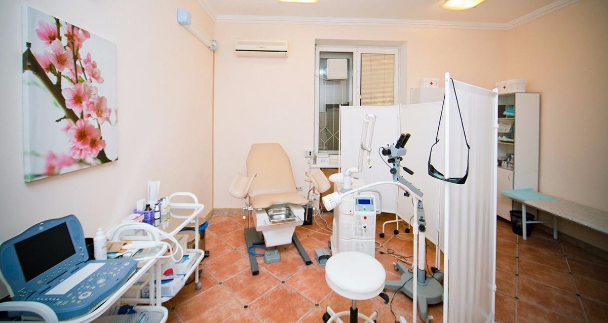 Клиника Gineco-Life в москве
