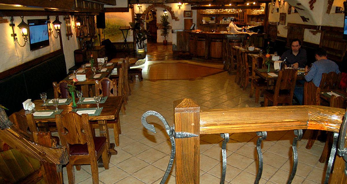ресторан «Арго VIP»