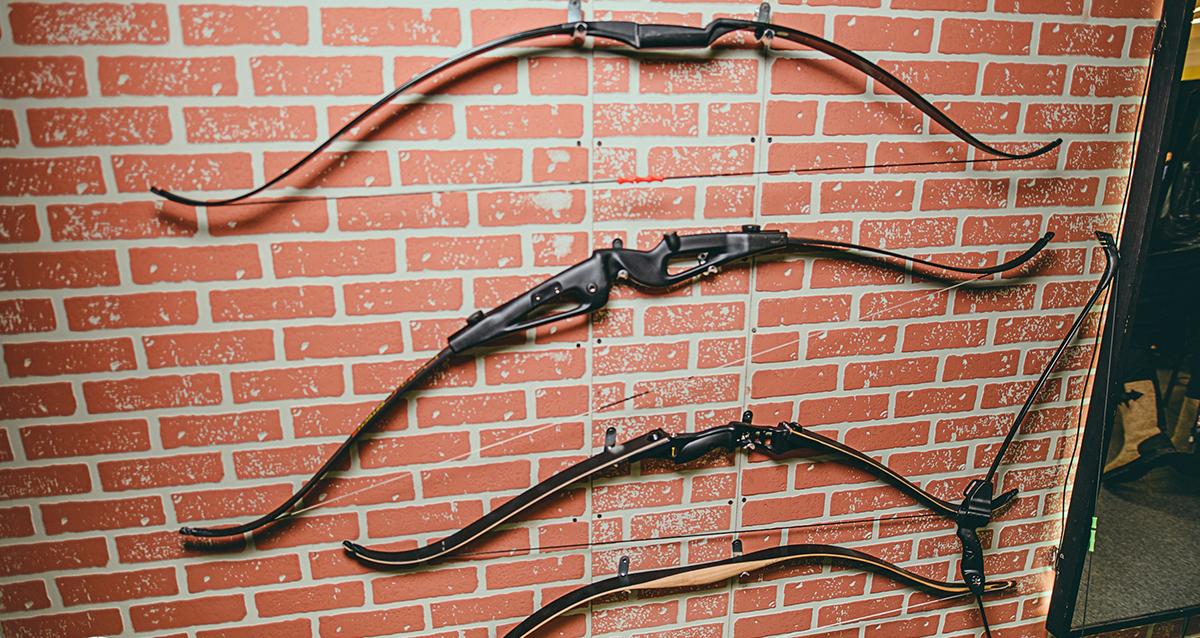 Стрелковый комплекс SHOOTER
