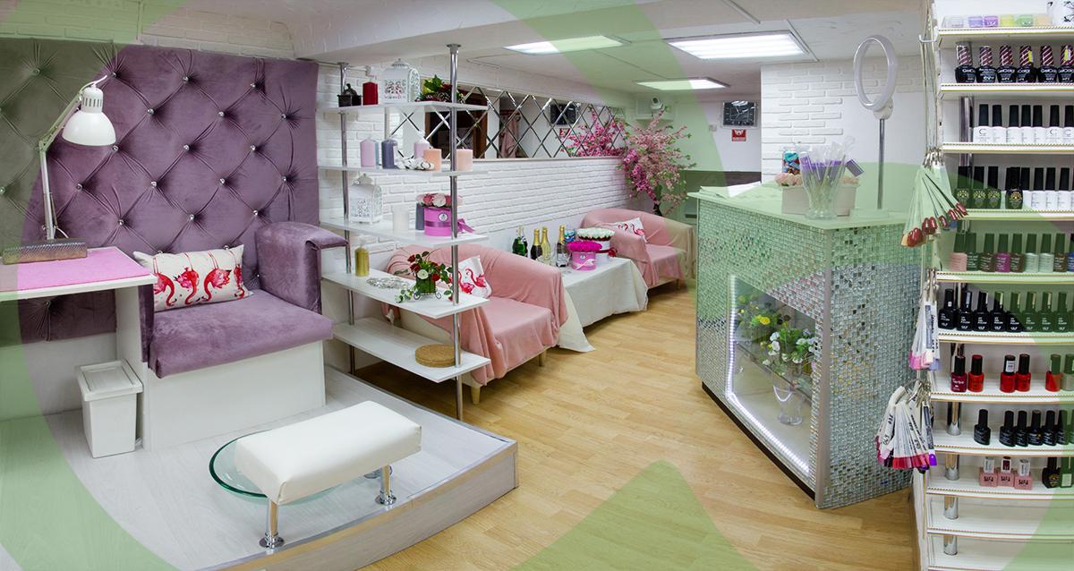 Сеть студий красоты Asia Studio