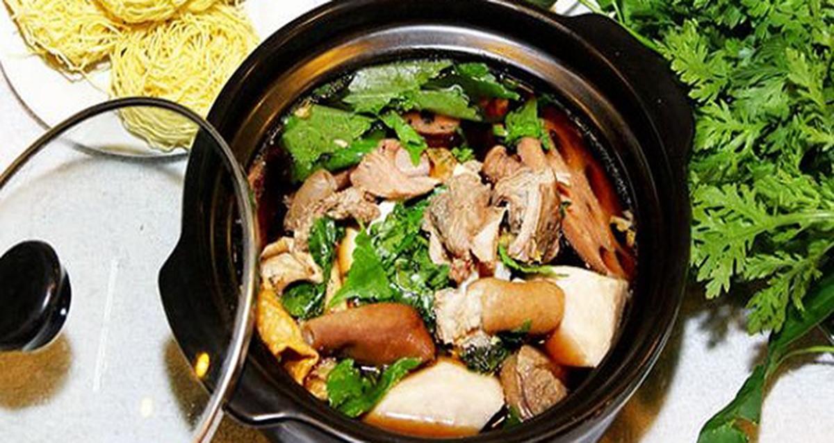 Ресторан вьетнамской кухни Nem Nem